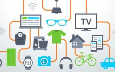 Les objets connectés : un concept pas Id « IOT » !