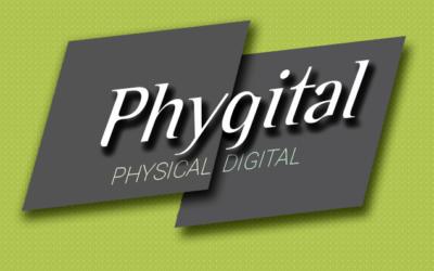 Le phygital dans le milieu sportif