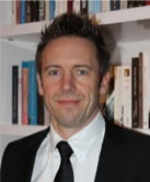 Thomas Laczny, directeur retail et opérations France