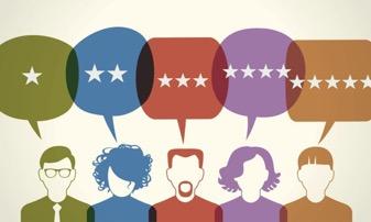 Comment le cyber-citoyen partage le plaisir d'utiliser votre marque