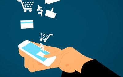 Votre smartphone, un outil marketing