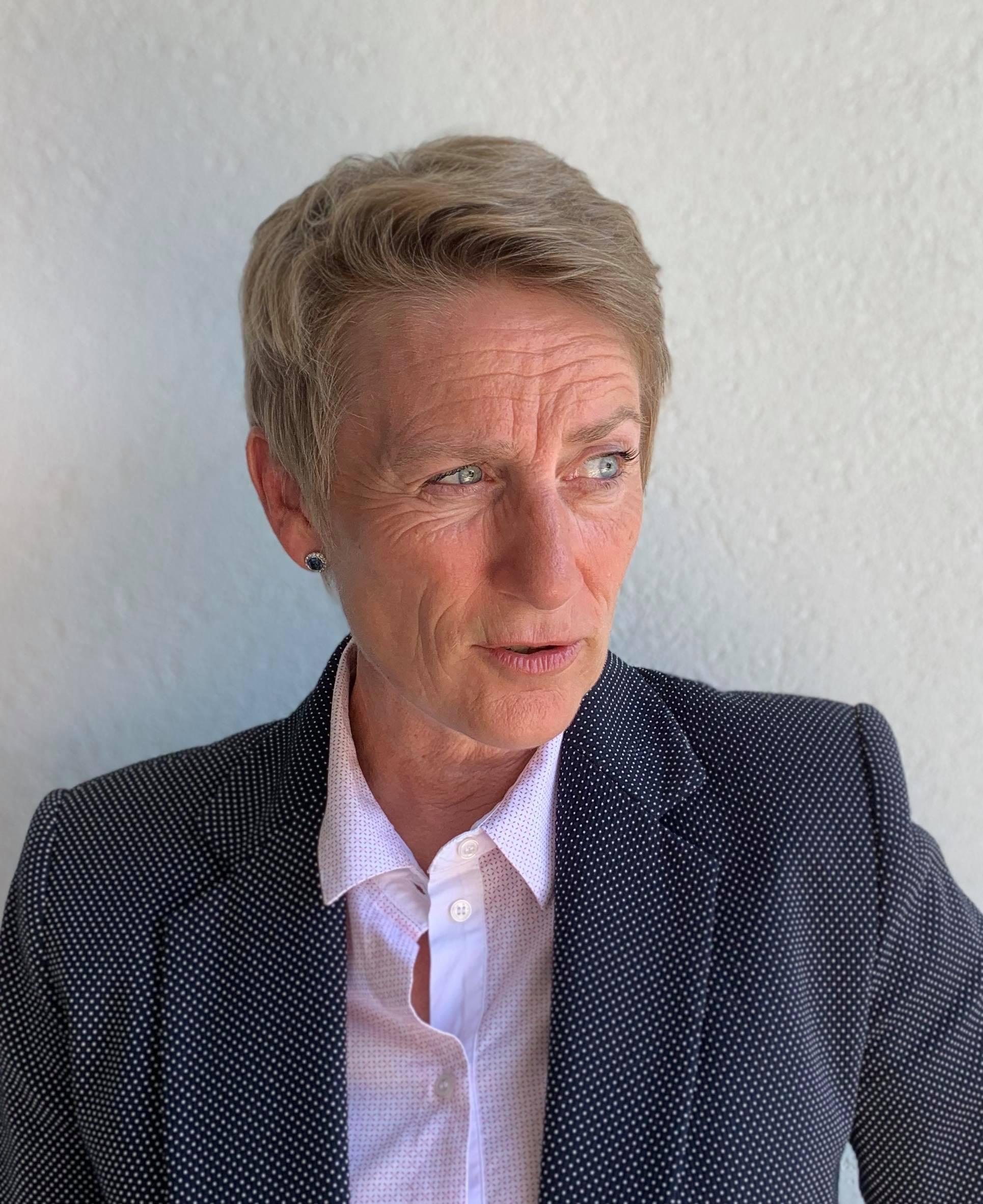 Martine FOURNIER